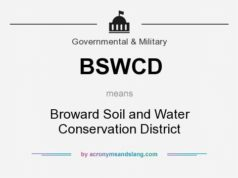 Broward Soil and Water Conservation District