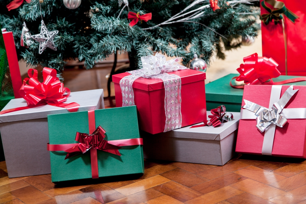 What's The Difference Between A Gift And A Present? - South Florida Reporter