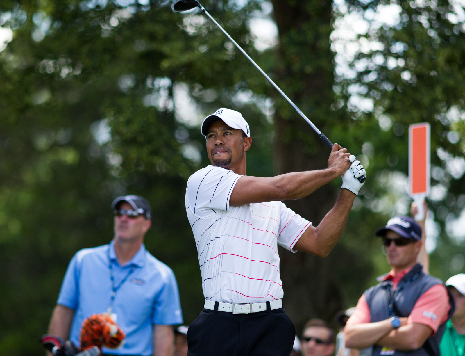 Tiger Woods Recent Successes Sends Masters Ticket Prices ...