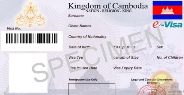 Going To Cambodia Understanding The E Visa Application Process South Florida Reporter