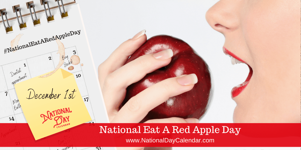 The Fear Of Apples Is Known As Malusdomesticaphobia 25 More Facts South Florida Reporter