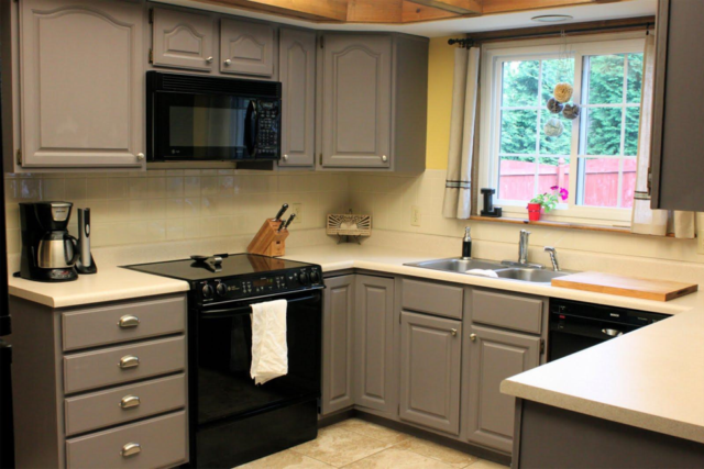 Kitchen Cabinets Florida Why You Should Pick Ready to Assemble Kitchen Cabinets over