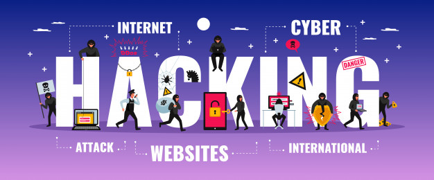 https://www.freepik.com/free-vector/hacker-typography-banner-with-cyber-attack-symbols-flat-illustration_6871654.htm