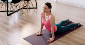 https://www.freepik.com/free-photo/caucasian-woman-practicing-yoga-home_7627726.htm#page=1&query=home%20workout&position=12