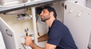 https://www.freepik.com/premium-photo/plumber-fixing-sink_1639739.htm#page=2&query=home+plumbing&position=37