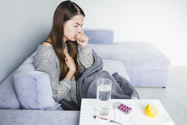 https://www.freepik.com/free-photo/woman-coughing-couch_3143781.htm#page=1&query=home+sick&position=25