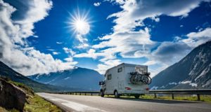 3 Reasons to Go RVing This Summer