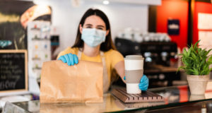 https://www.freepik.com/premium-photo/young-woman-wearing-face-mask-while-serving-takeaway-breakfast-coffee-inside-cafeteria-restaurant_8832848.htm#page=4&query=covid+business&position=34