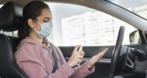 https://www.freepik.com/free-photo/woman-wearing-mask-using-hand-sanitizer_7763698.htm#page=1&query=driving&position=31