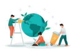 https://www.freepik.com/free-vector/save-planet-with-people-earth_7606252.htm#page=1&query=sustainability&position=19