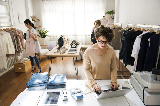 https://www.freepik.com/free-photo/female-business-owner-is-using-laptop_3212954.htm#page=2&query=small+business&position=23