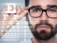 https://www.freepik.com/premium-photo/male-face-eye-chart_6548057.htm#page=1&query=eye%20exam&position=14
