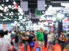 https://www.freepik.com/premium-photo/defocused-blurry-crowd-anonymous-people-walking-exhibition-trade-fair-convention-event-conference-hall-light-bokeh-background_7682141.htm