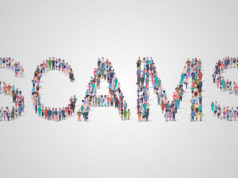 https://www.freepik.com/premium-vector/people-crowd-gathering-shape-scams-word_8576069.htm#page=2&query=scam+alert&position=13