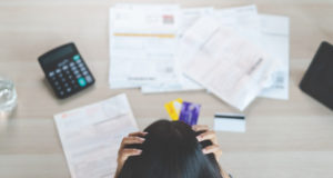 https://www.freepik.com/premium-photo/top-view-stressed-young-asian-woman-trying-find-money-pay-credit-card-debt-selective-focus-hand_4264901.htm#page=2&query=debt&position=6