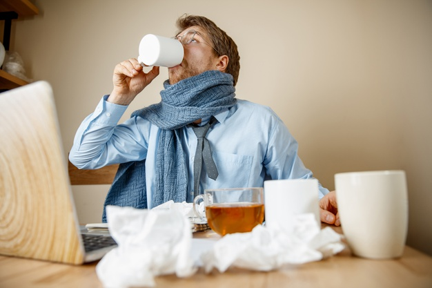https://www.freepik.com/free-photo/sick-man-while-working-office_11032837.htm#page=1&query=flu&position=6