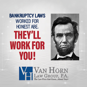 Lincoln - They'all Work For You! - Van Horn Law Group, P.A.