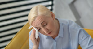 https://www.freepik.com/premium-photo/hot-feeling-unwell-woman-blonde-with-closed-eyes-wiping-her-face-with-napkin-frowning-forehead-unhappy_9502384.htm