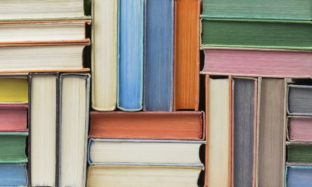 How To Care for Your Book Collection
