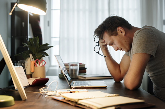 https://www.freepik.com/premium-photo/man-stressed-while-working-laptop_3324039.htm#page=1&query=stress&position=19
