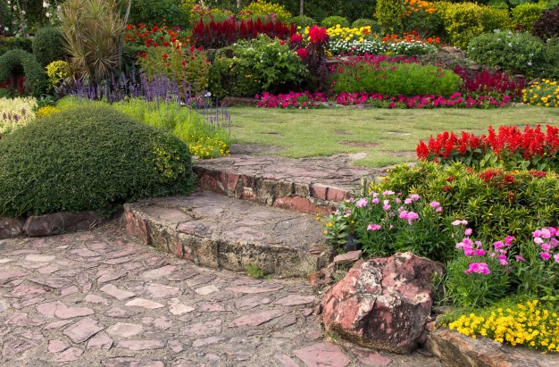 The Best Landscape Ideas For Your Florida Home South Florida Reporter