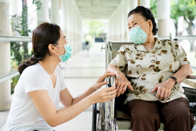 https://www.freepik.com/premium-photo/young-asian-grandchild-taking-care-her-grandmother-sitting-wheelchair_7411643.htm#page=5&query=covid+seniors&position=42
