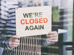 https://www.freepik.com/premium-photo/wooden-sign-with-text-sorry-we-re-closed-again-hanging-door-cafe_10791674.htm#page=3&query=covid+closed&position=2