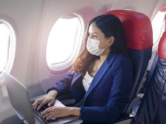 https://www.freepik.com/premium-photo/young-businesswoman-wearing-face-mask-is-using-laptop-onboard-new-normal-travel-after-covid-19-pandemic-concept_10098992.htm#page=2&query=covid+flying&position=18
