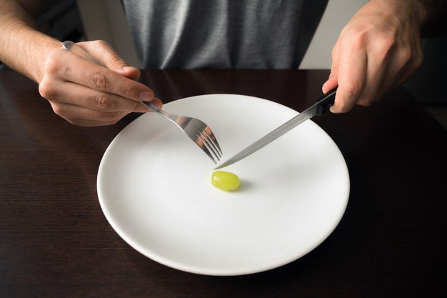 https://www.freepik.com/premium-photo/hands-holding-knife-fork-plate-with-green-grape-white-plate_12602686.htm#page=2&query=disordered+eating&position=8