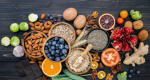 https://www.freepik.com/premium-photo/ingredients-healthy-foods-selection-concept-healthy-food-set-up_6923230.htm#page=1&query=superfoods&position=17