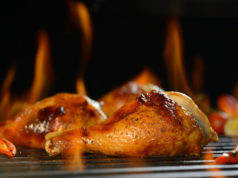 https://www.freepik.com/premium-photo/grilled-chicken-leg-flaming-grill_5383407.htm#page=2&query=chicken&position=39