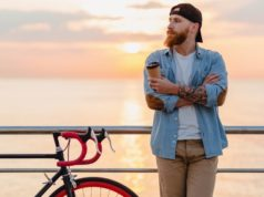 https://www.freepik.com/free-photo/handsome-bearded-man-traveling-with-bicycle-morning-sunrise-by-sea-drinking-coffee-healthy-active-lifestyle-traveler_10885256.htm#page=5&query=person+drinking+coffee&position=23