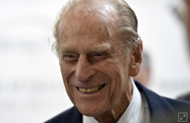 Britain's Prince Philip Has Died - South Florida Reporter