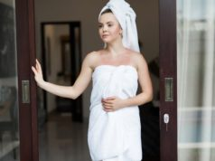 https://www.freepik.com/free-photo/portrait-young-woman-white-bathrobe-with-towel-head-outdoors-terrace_13548883.htm#page=2&query=woman+in+towel&position=35