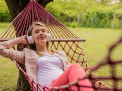 https://www.freepik.com/free-photo/close-up-portrait-woman-lying-down-hammock-listening-music-with-cell-phone-cheerful-girl-enjoy-red-hammock-outdoor-woman-relaxing-outside-listening-music-with-earphones_1191690.htm#page=2&query=backyard+enjoyment&position=3