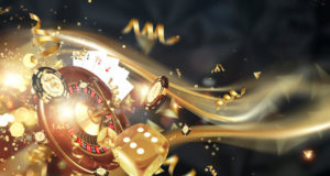 https://www.freepik.com/premium-photo/creative-background-roulette-gaming-dice-cards-casino-chips-dark-background_4675220.htm#page=1&query=gambling&position=23