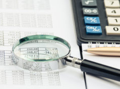 https://www.freepik.com/premium-photo/business-financial-documents-office-calculator-pen-table-numbers-graphs_8318496.htm#page=3&query=business+taxes&position=8