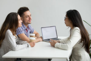 https://www.freepik.com/free-photo/smiling-millennial-couple-listening-asian-advisor-lawyer-consulting-customers_3952630.htm#page=1&query=real%20estate%20advisor&position=2