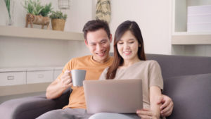 https://www.freepik.com/free-photo/asian-couple-using-laptop-drinking-warm-cup-coffee-living-room-home-sweet-couple-enjoy_4014644.htm#page=1&query=couple%20working&position=43