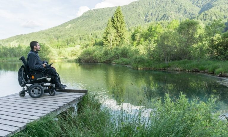 How To Be Independent as a Wheelchair User