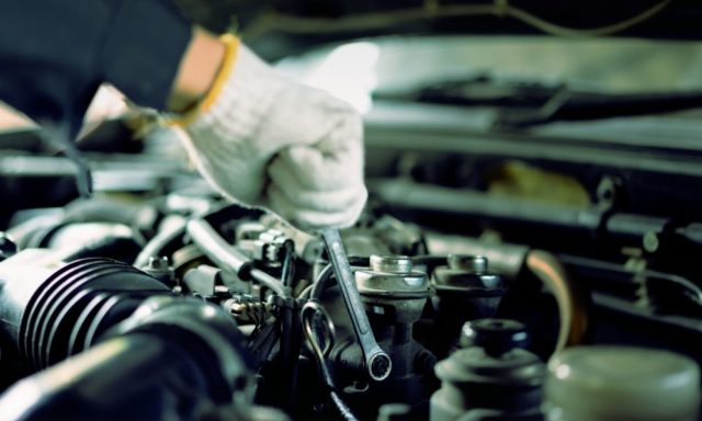 Commonly Overlooked Car Maintenance