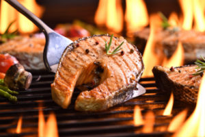 https://www.freepik.com/premium-photo/grilled-salmon-fish-with-various-vegetables-flaming-grill_5208080.htm#page=1&query=bbq%20fish&position=15