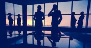 https://www.freepik.com/free-photo/silhouettes-businesspeople-office_864128.htm#page=1&query=executive%20people&position=25