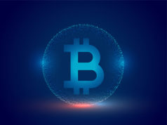 https://www.freepik.com/free-vector/bitcoin-technology-background-with-circuit-lines_13891840.htm#page=1&query=blockchain%20security&position=17