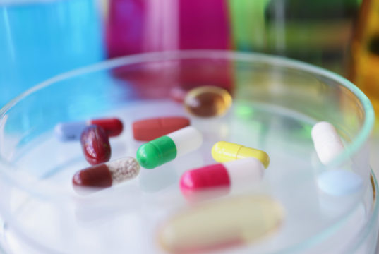 https://www.freepik.com/premium-photo/multicolored-medical-pills-lie-glass-test-tube-pharmaceutical-industry-concept_16183483.htm#page=1&query=drug%20interactions&position=25