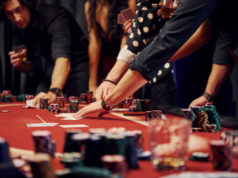 https://www.freepik.com/premium-photo/people-elegant-clothes-standing-playing-poker-casino-together_6657934.htm#page=1&query=gambling&position=12