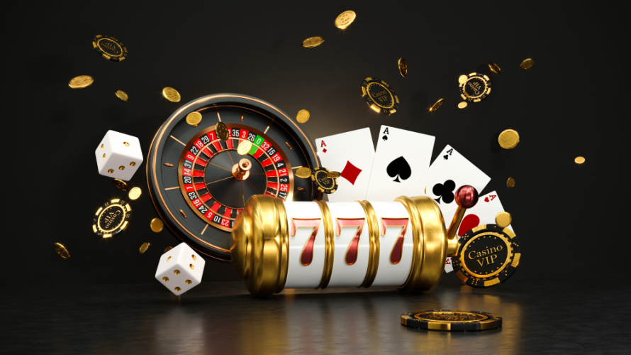 Finding New Trustworthy Online Casino Sites - South Florida Reporter