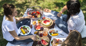 https://www.freepik.com/free-photo/summer-picnic-with-friends-nature-with-food-drinks_10896325.htm?query=picnic%20basket