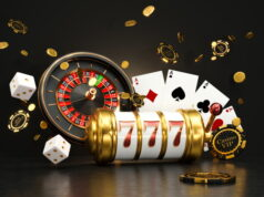 https://www.freepik.com/premium-photo/slot-machine-with-roulette-wheel_12926180.htm#page=1&query=online%20casino&position=16&from_view=keyword