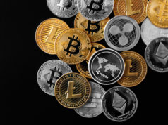 https://www.freepik.com/premium-photo/gold-bitcoin-sign-symbol-icon-bursting-through-background_12298868.htm#page=1&query=cryptocurrency&position=21